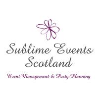 Sublime Events Scotland