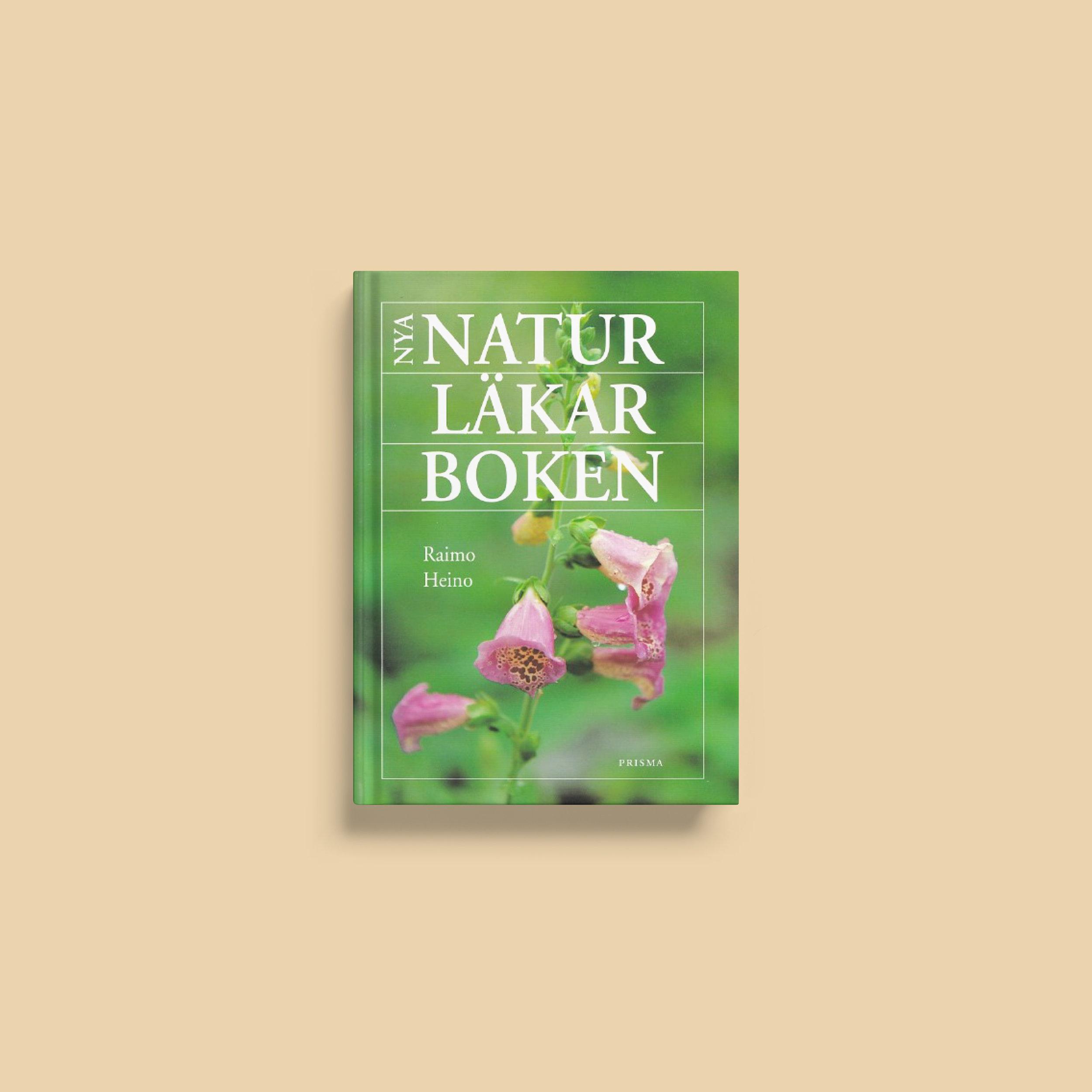 Nya Naturläkarboken    Köp boken →