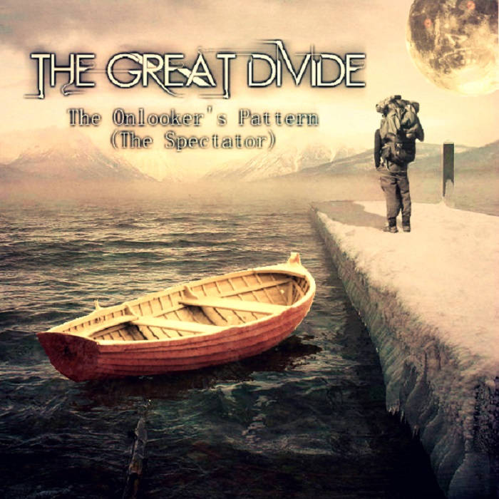 The Onlooker's Pattern (The Great Divide)
