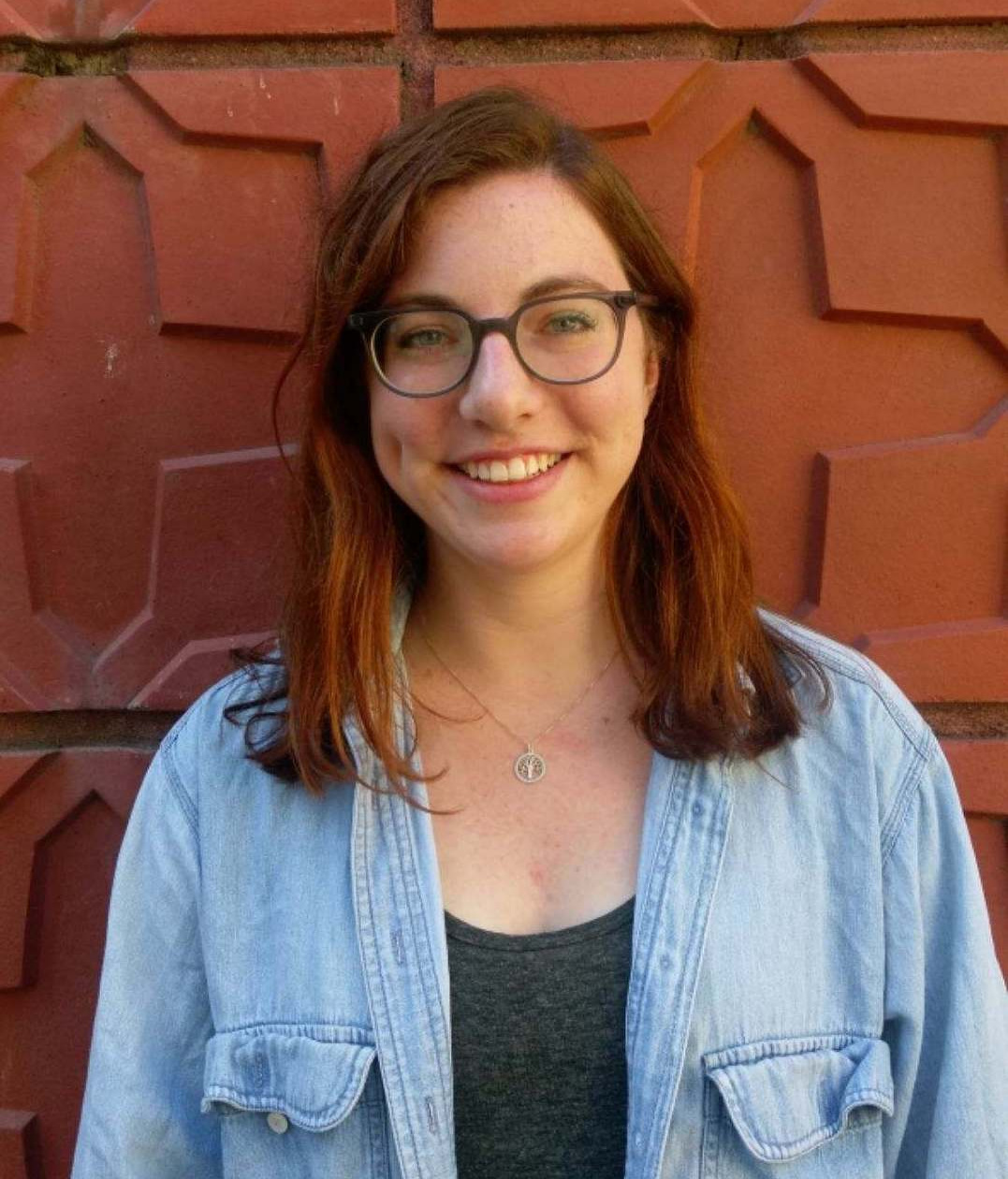 Valerie McGraw, Head Steward - Valerie is a 2nd year in the Chemistry PhD program at UC Berkeley. She first became involved with UAW 2865 in January of 2018 as a co-captain for the science and math sector in the UCB organizing committee. She helped organize tablings and walkthroughs in science departments, and led the planning for a sector town hall in the Spring. In September 2018, she was elected as a Co-Chair for Berkeley's Organizing Committee.
