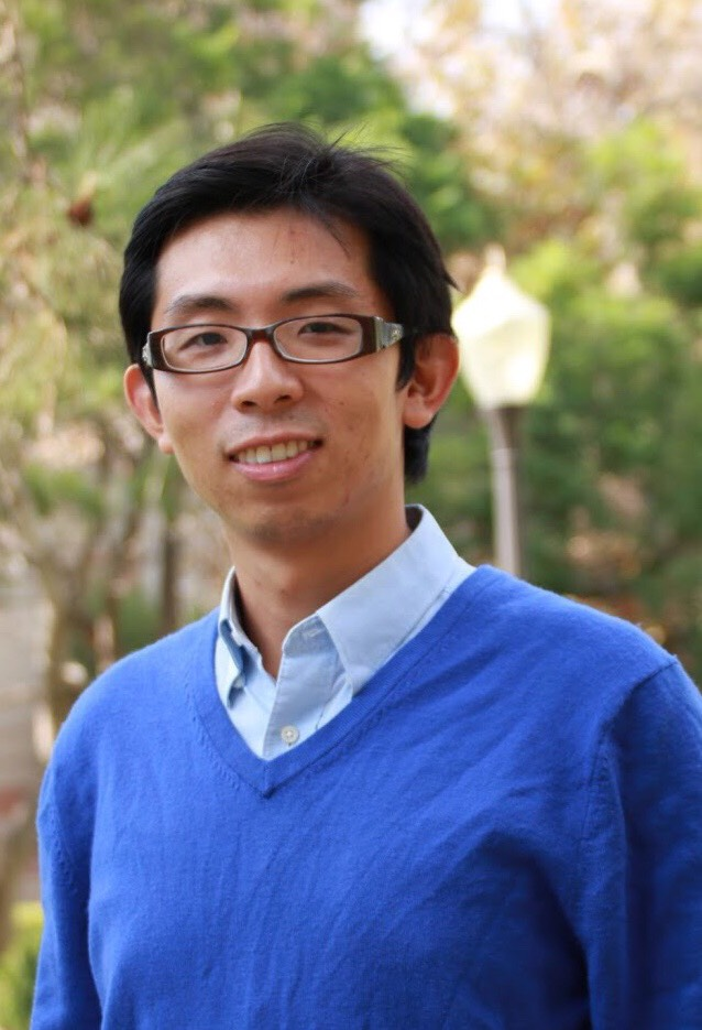 Wan Yeung, Head Steward - PhD Student, Ethnomusicology