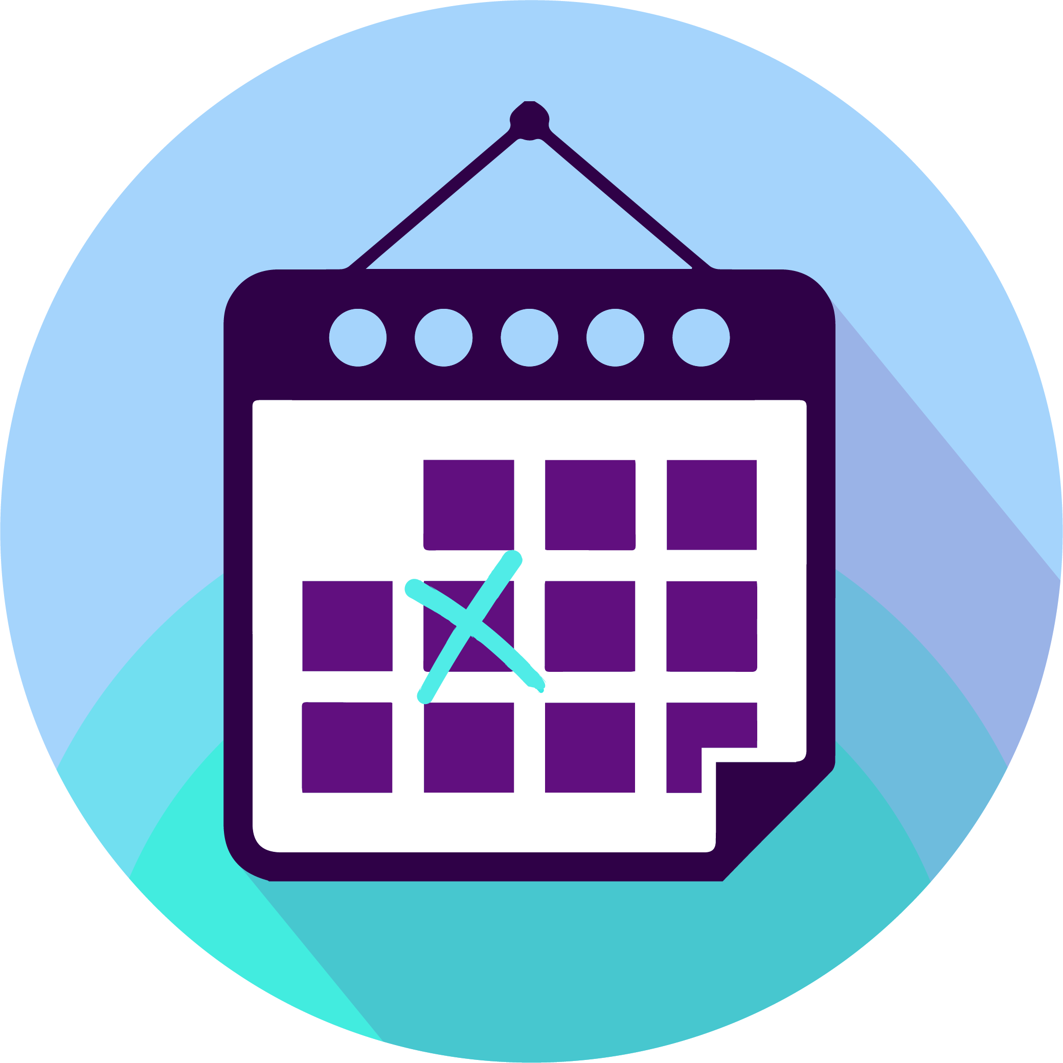 Secure Your Spot In My Project Calendar -