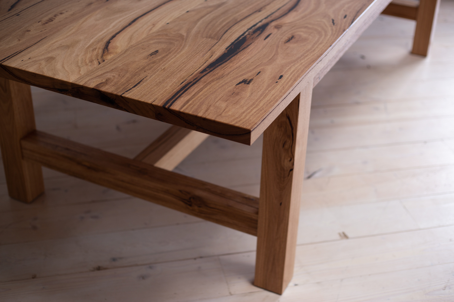 Retrograde Furniture Custom Timber