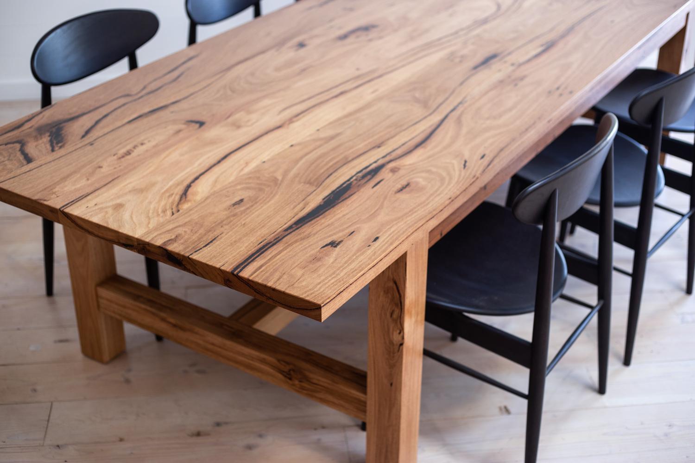 Dining Retrograde Furniture Custom Timber Furniture