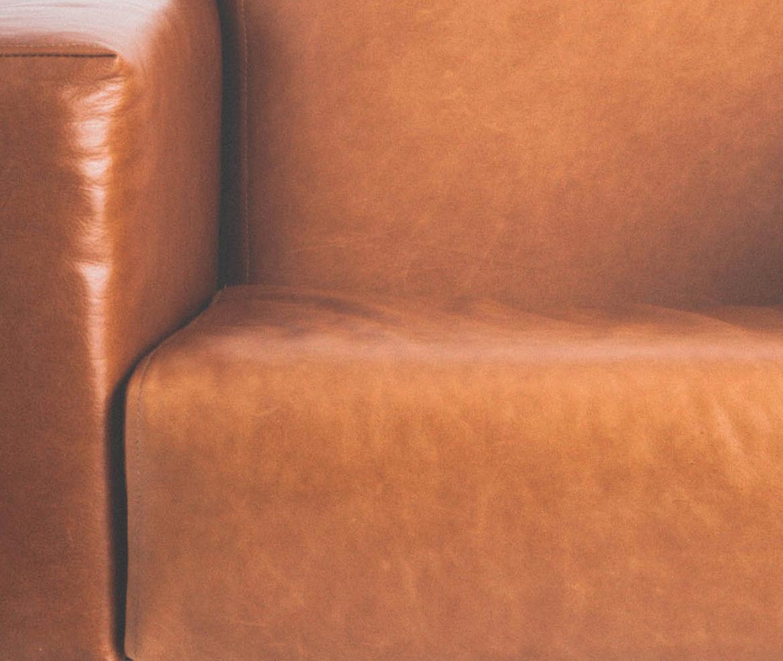 Bruciato leather