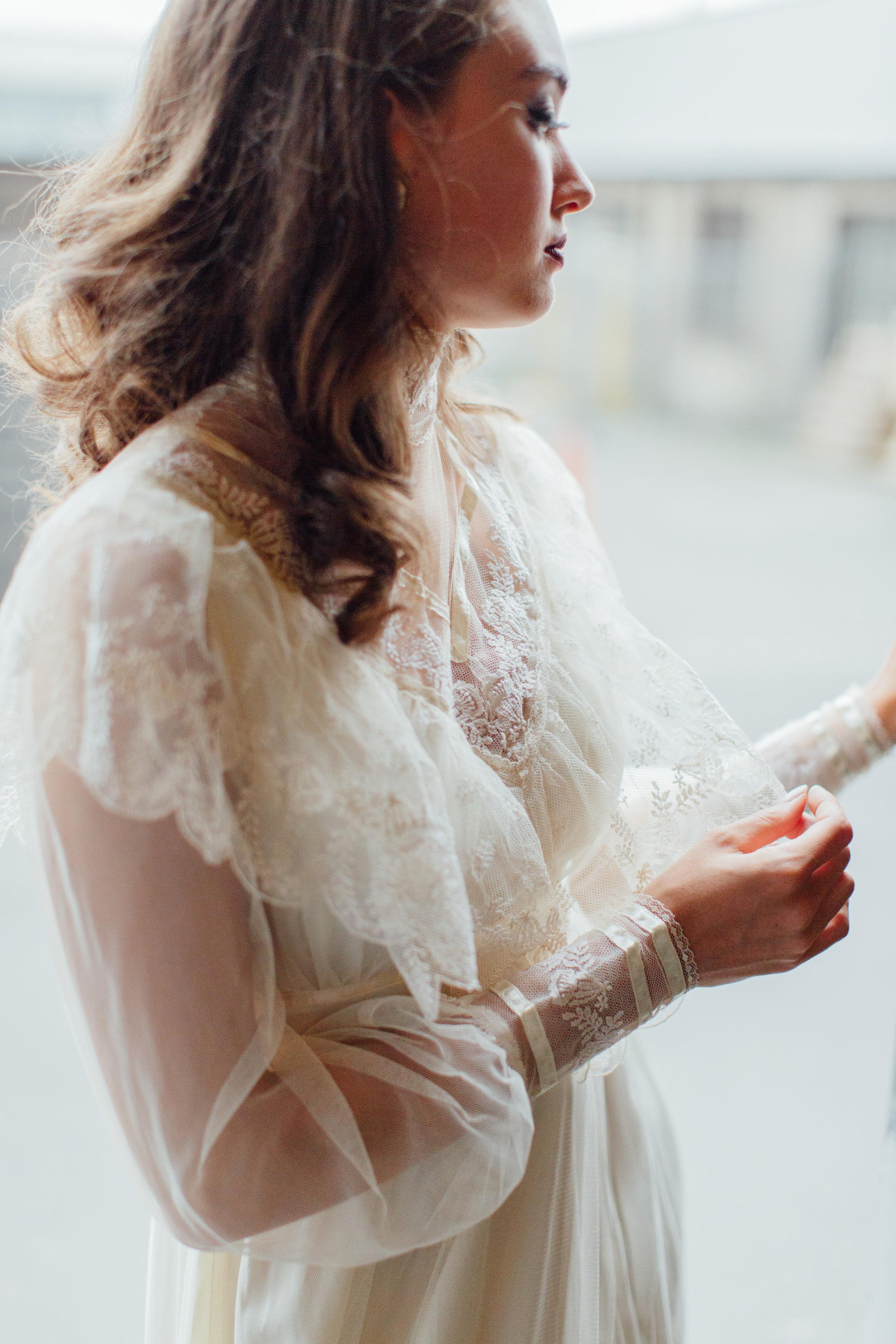 Dirty Fabulous Brides -