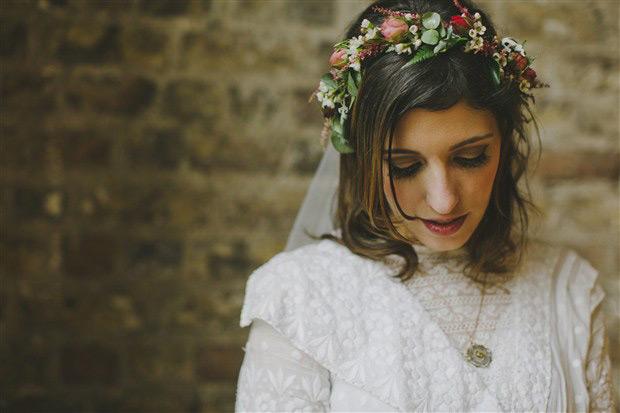 edwardian wedding dress floral crown.jpg