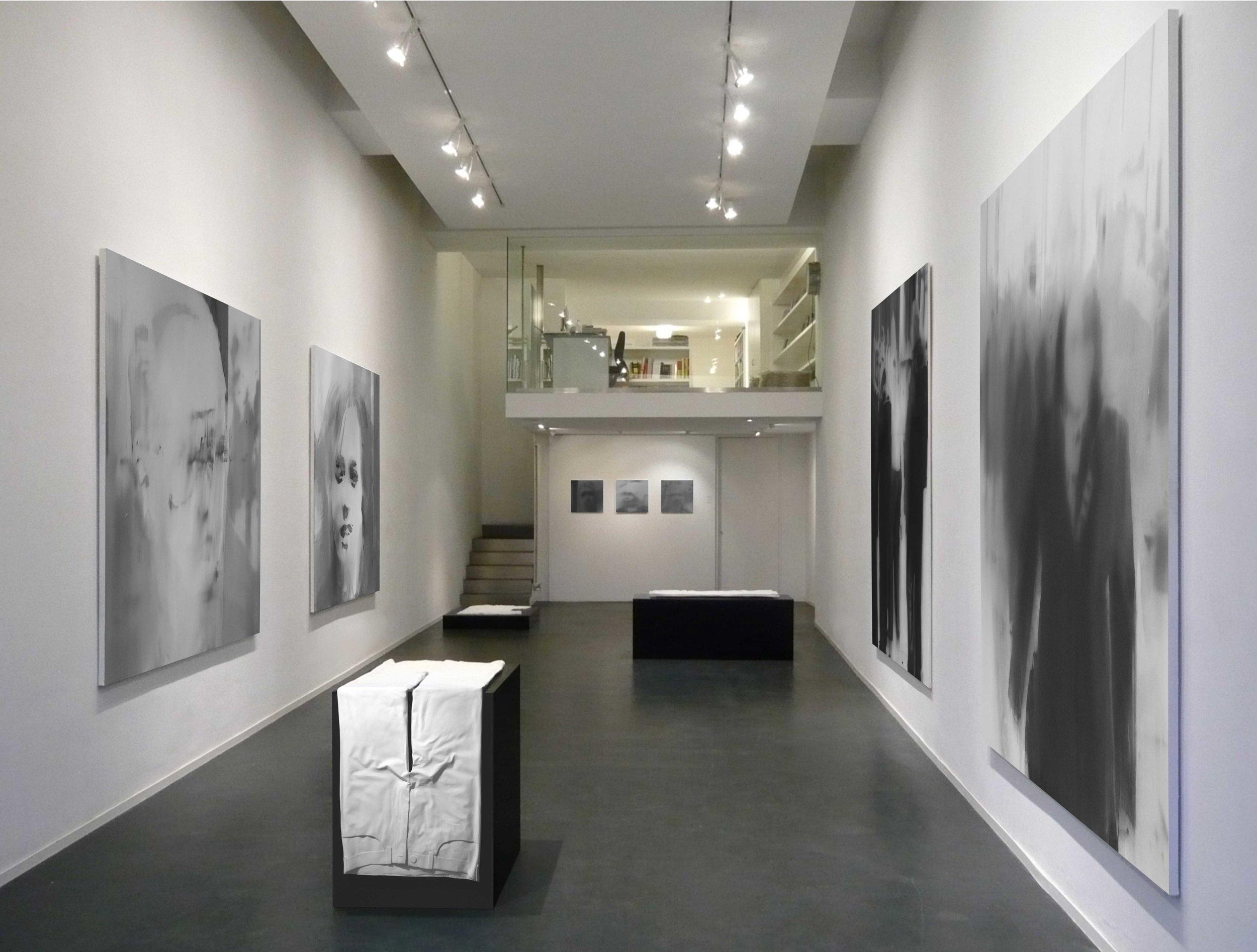 2008  Galerie Goethe 2, Bozen