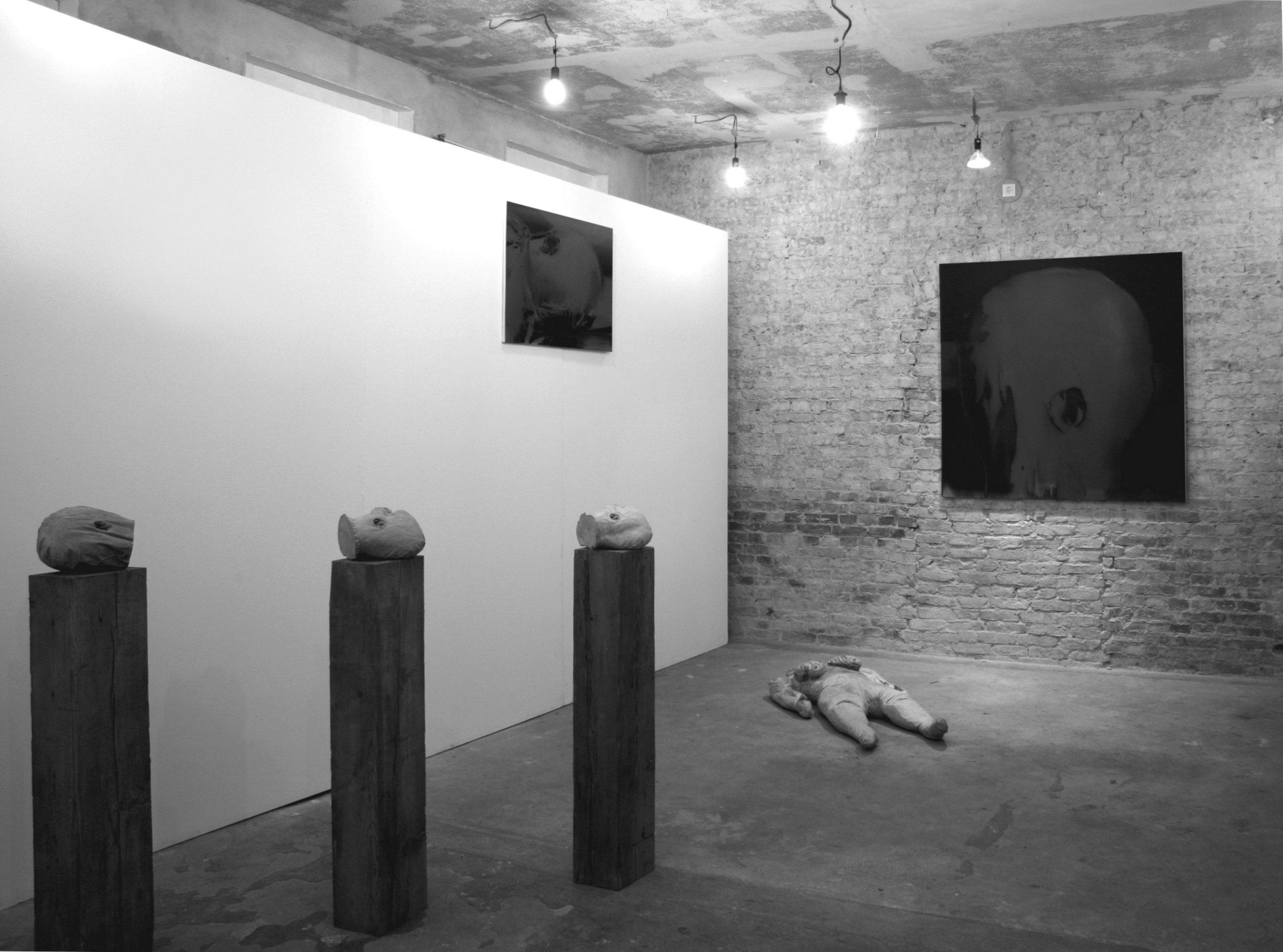2010 L. C. Artgalerie, Berlin