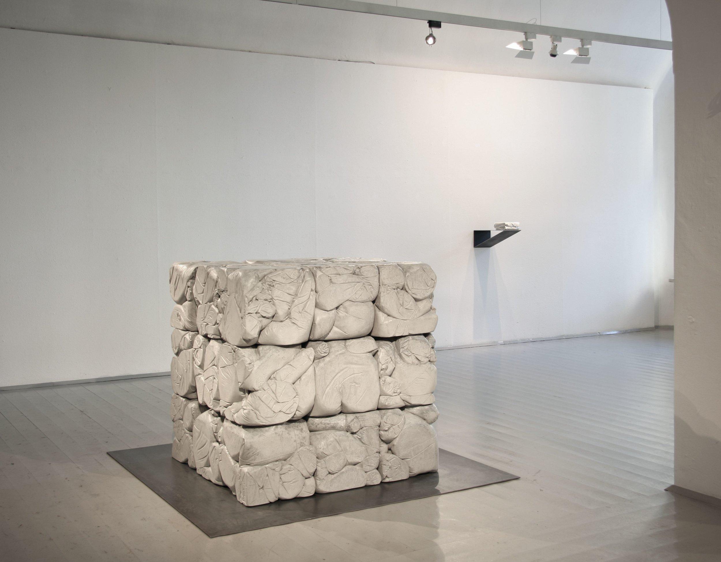 2012 Stationär. Galerie Prisma, Bozen