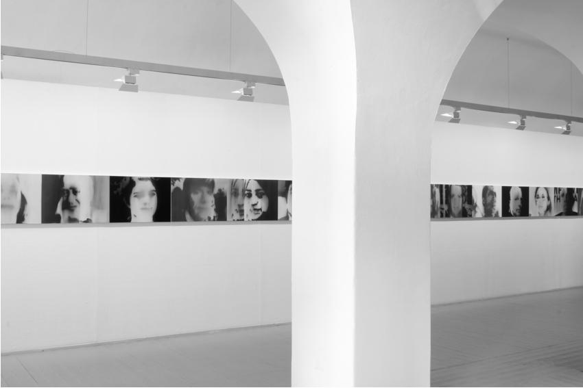 2015 Dead People, Galerie Prisma, Bozen