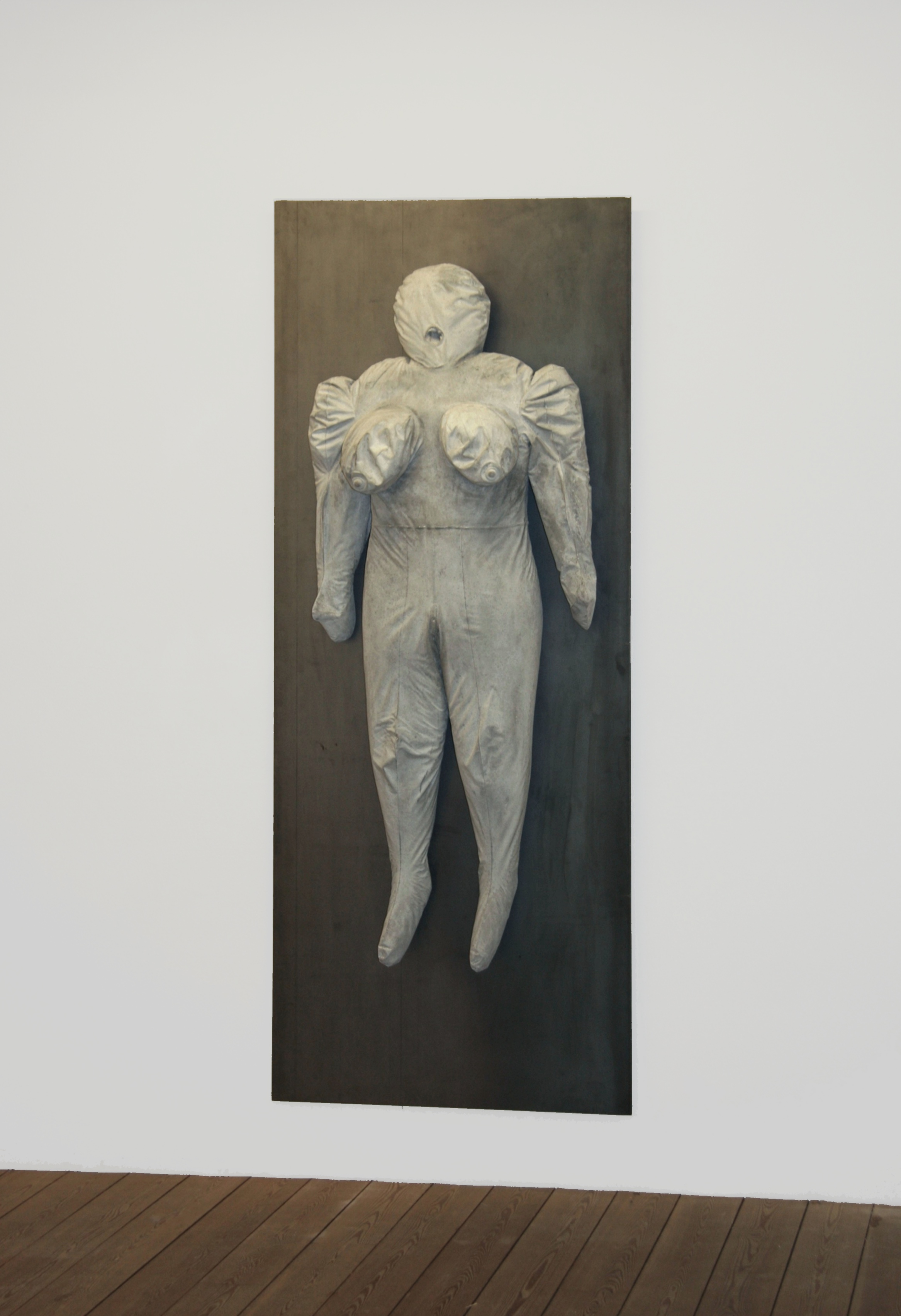 2013 Die Welt der Dinge, Kunst Meran