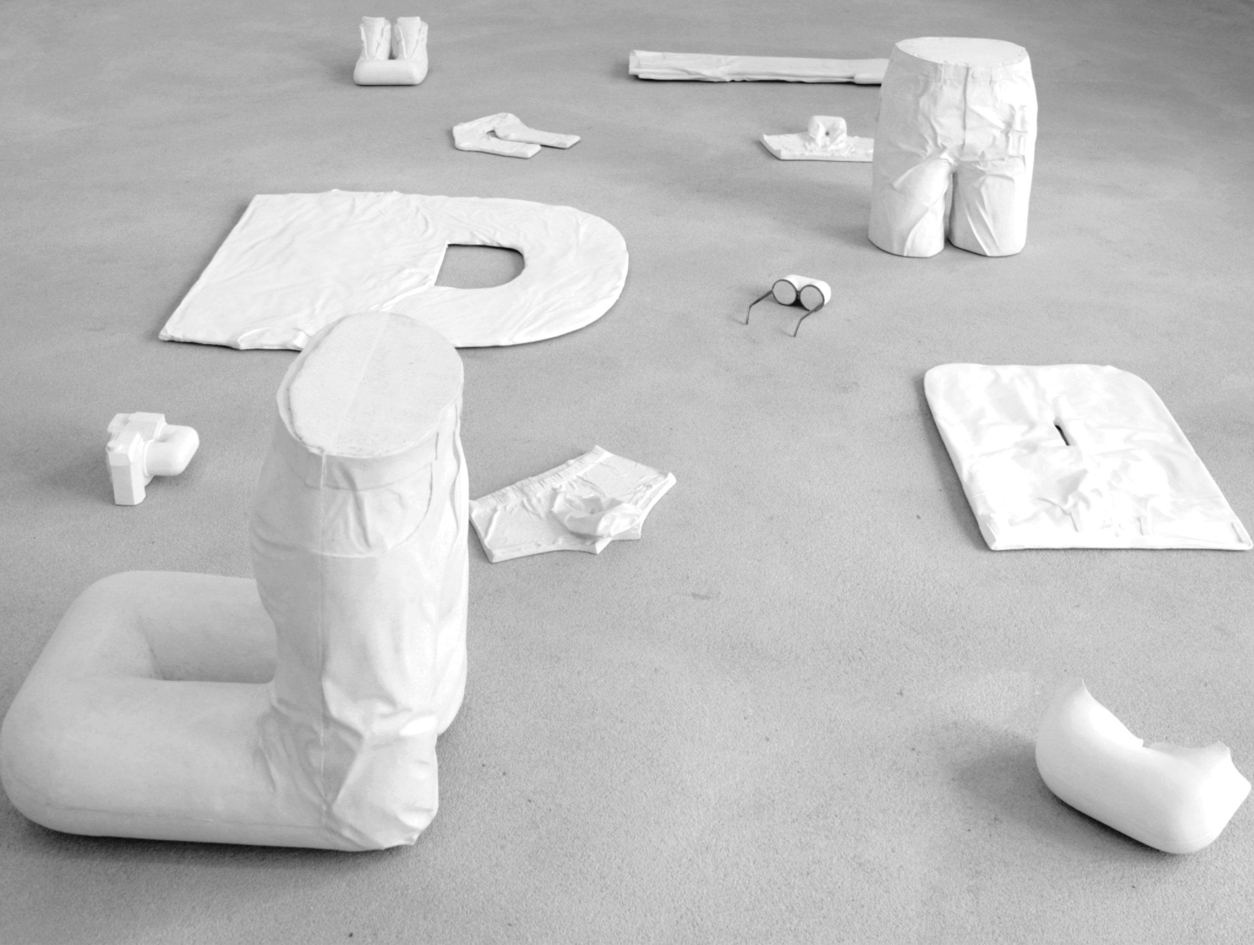 2015  Energy Saving, Galerie Rolando Anselmi, Berlin