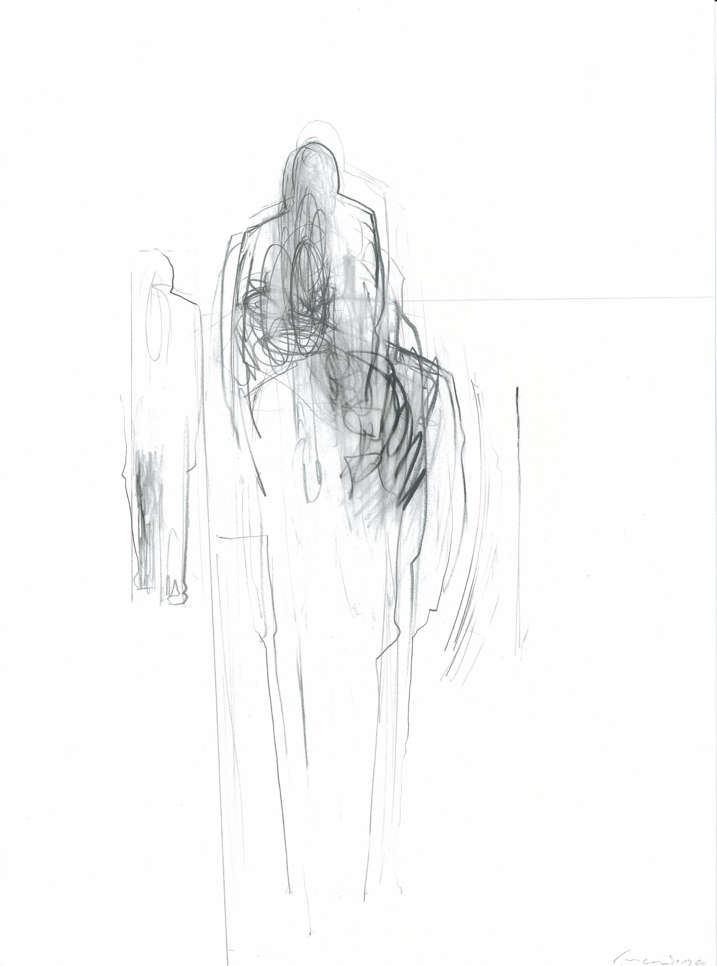 A.Zingerle - 2001, Pencil on paper, 40x30 (1).jpg