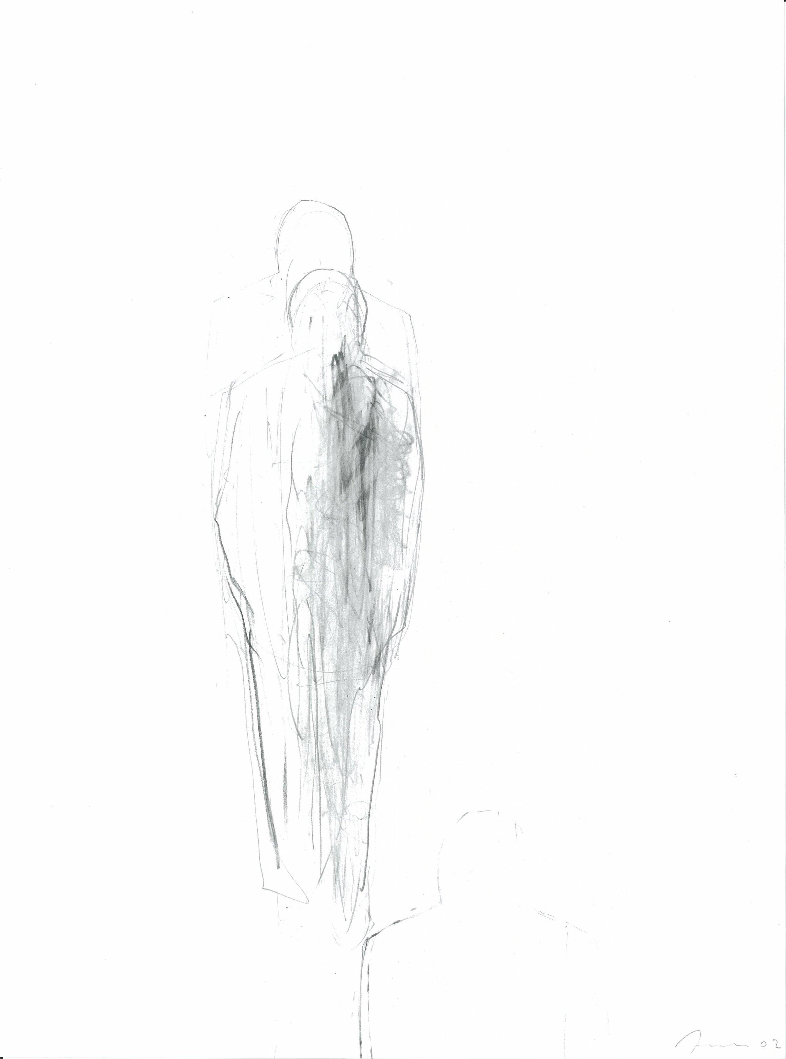 A.Zingerle - 2001, Pencil on paper, 40x30 (10).jpg