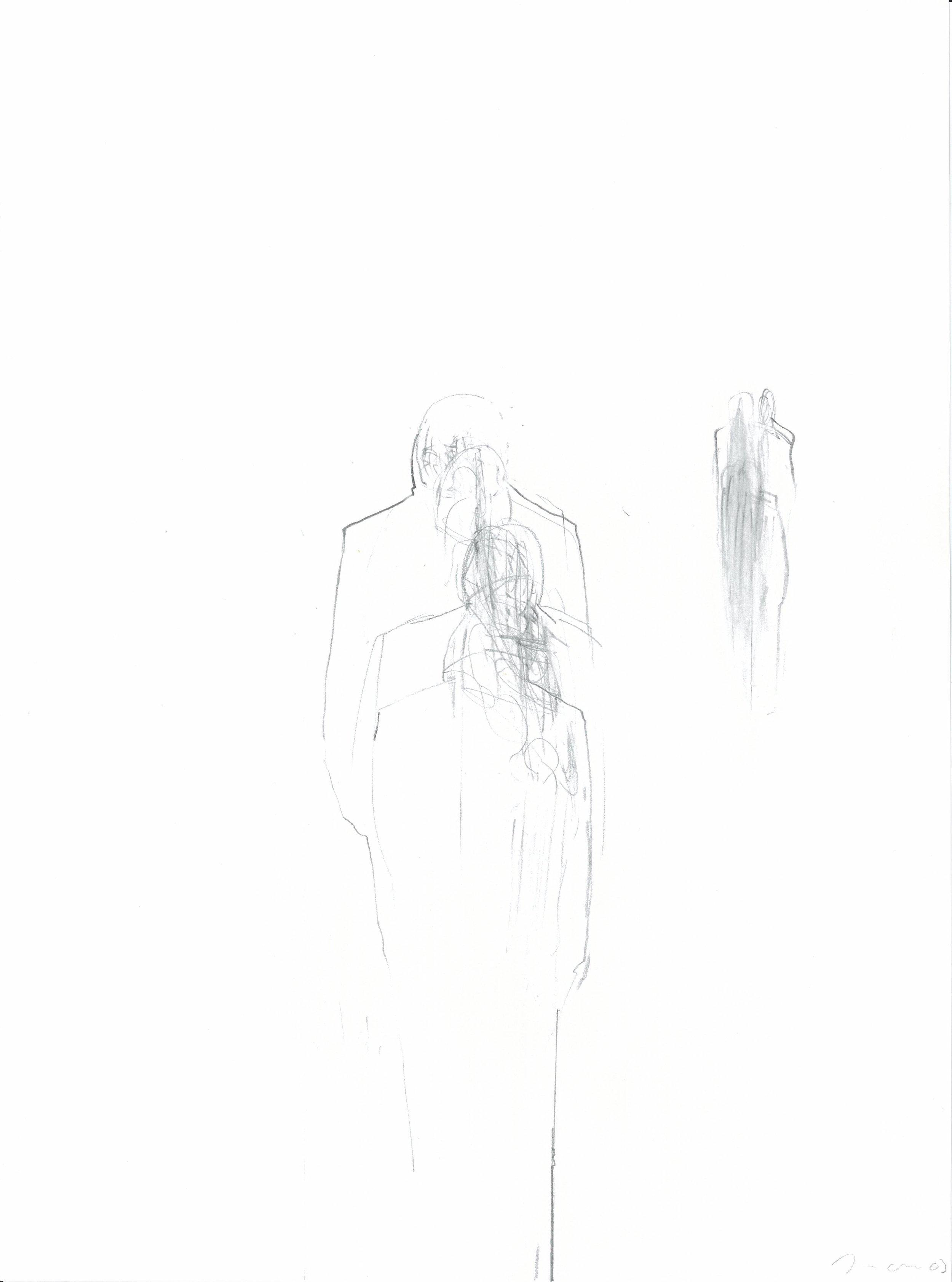 A.Zingerle - 2001, Pencil on paper, 40x30 (9).jpg