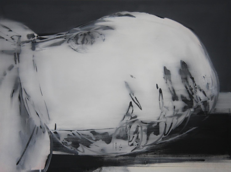 Kopie von Kopf 1015008 2010 Öl-Leinwand 150 x 200 cm