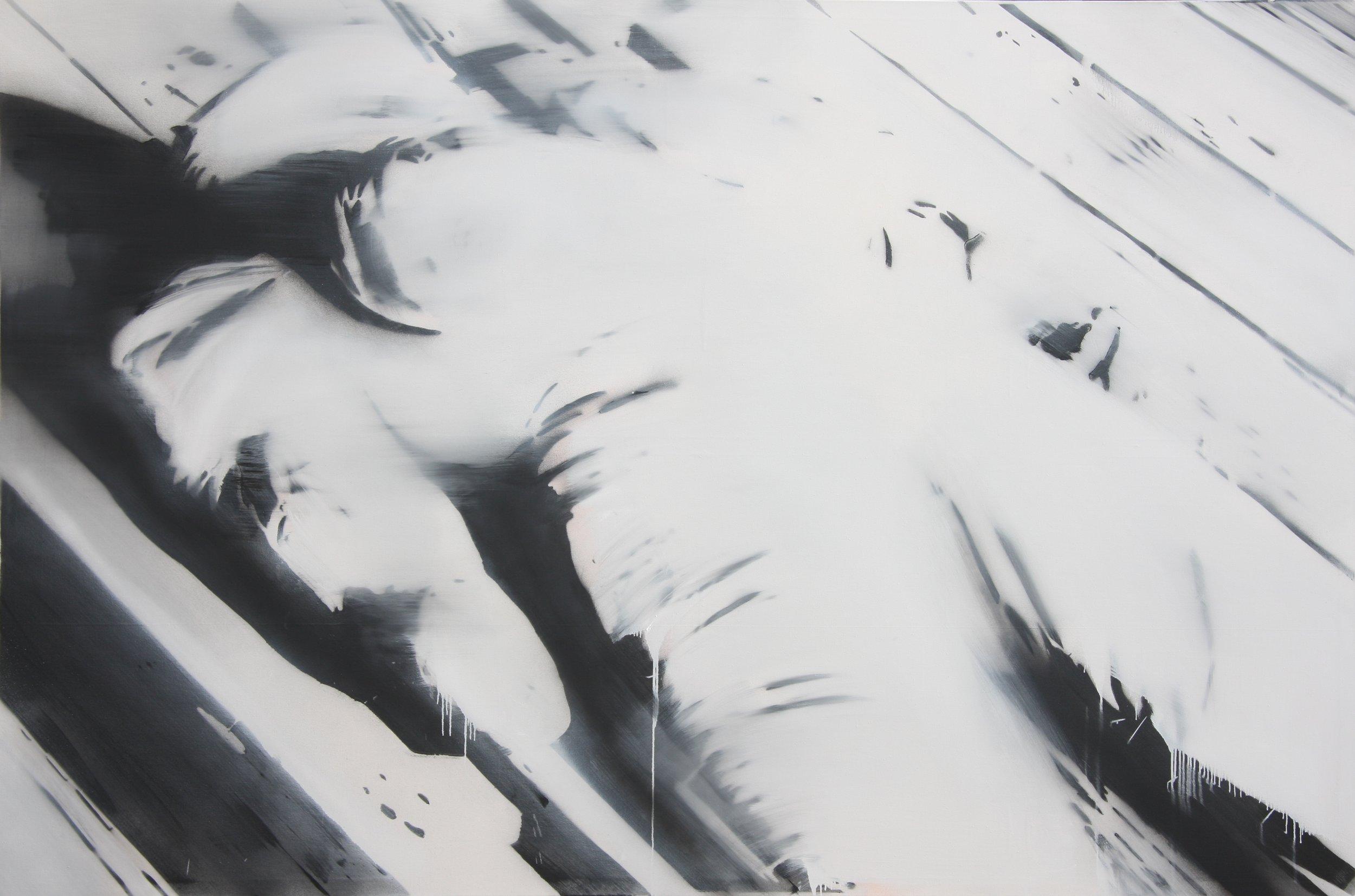 Kopie von 1020004 2010 Öl-Leinwand 200 x 300 cm
