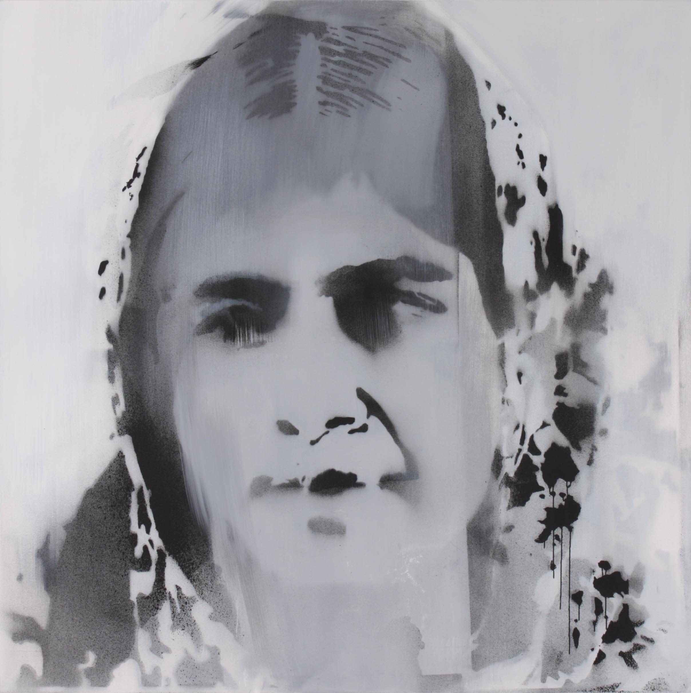 Kopie von 1315004 2013 Öl-Leinwand 150 x 150 cm