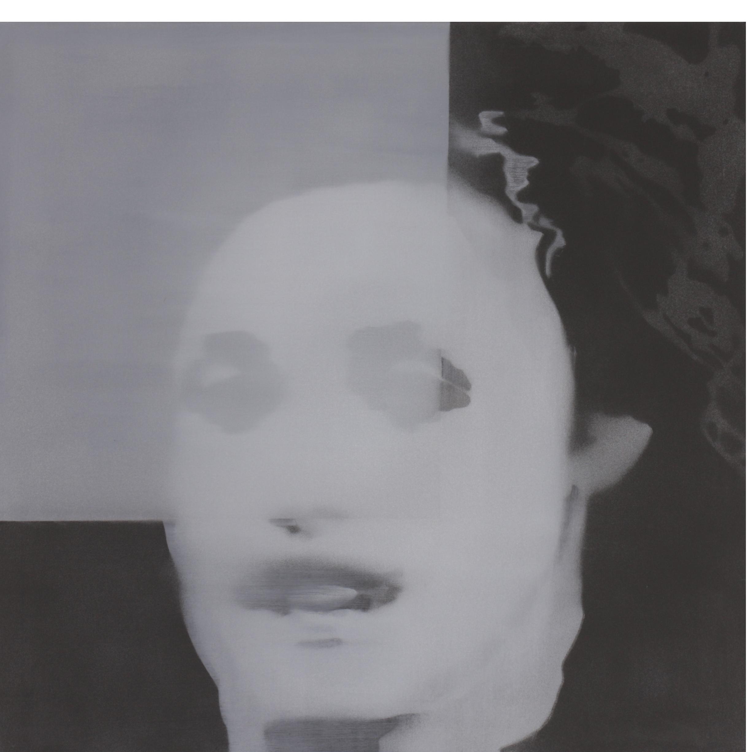 Kopie von 1412004 2014 Öl-Leinwand 150 x 150 cm