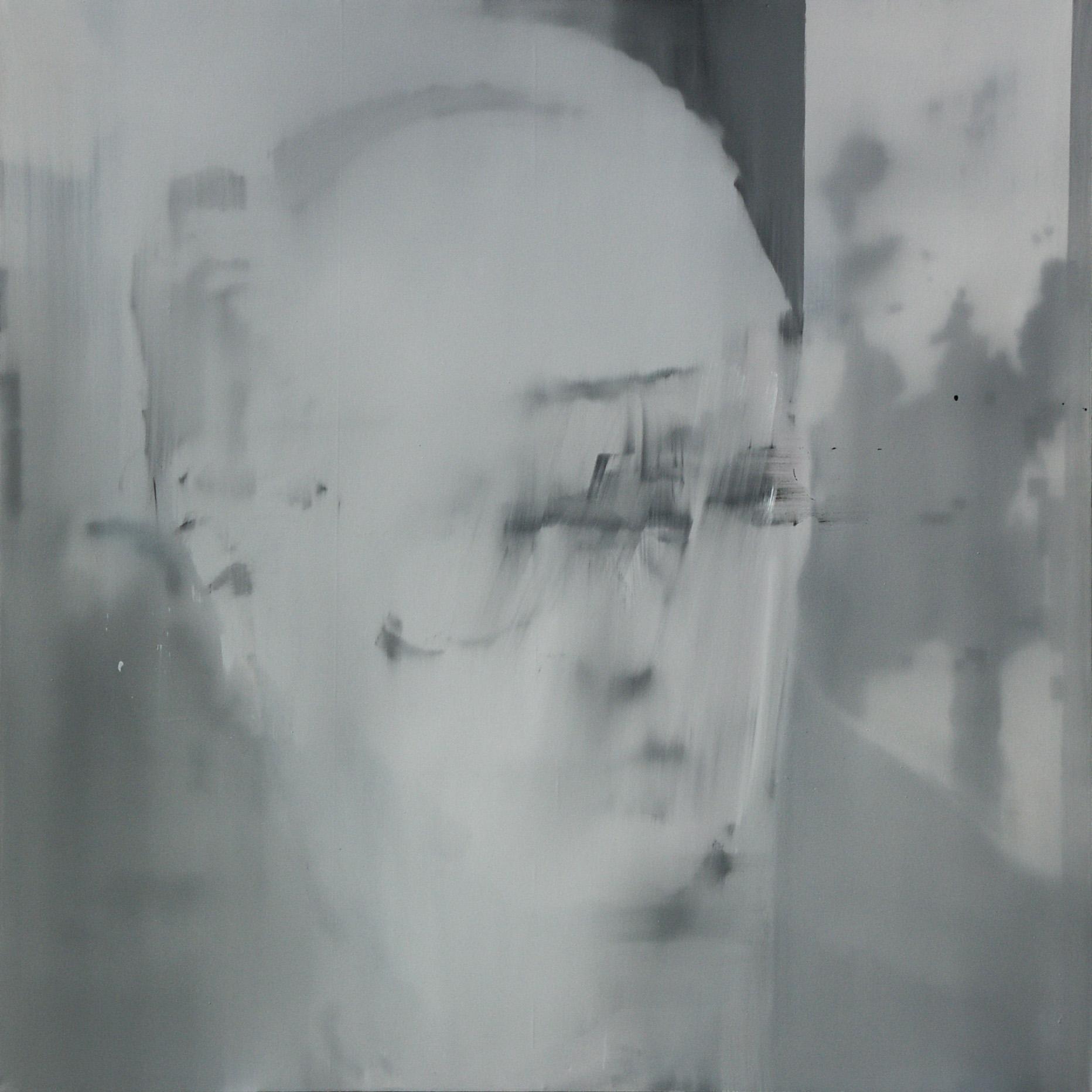 Kopie von 0720007 2007 Öl-Leinwand 200 x 200 cm