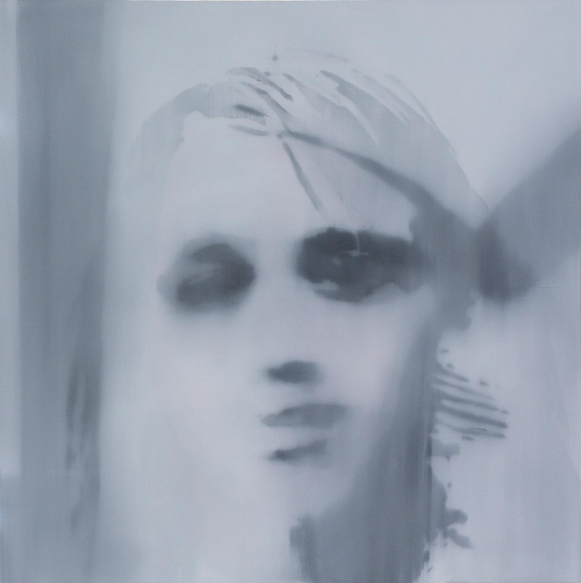 Kopie von 0720005 2007 Öl-Leinwand 200 x 200 cm