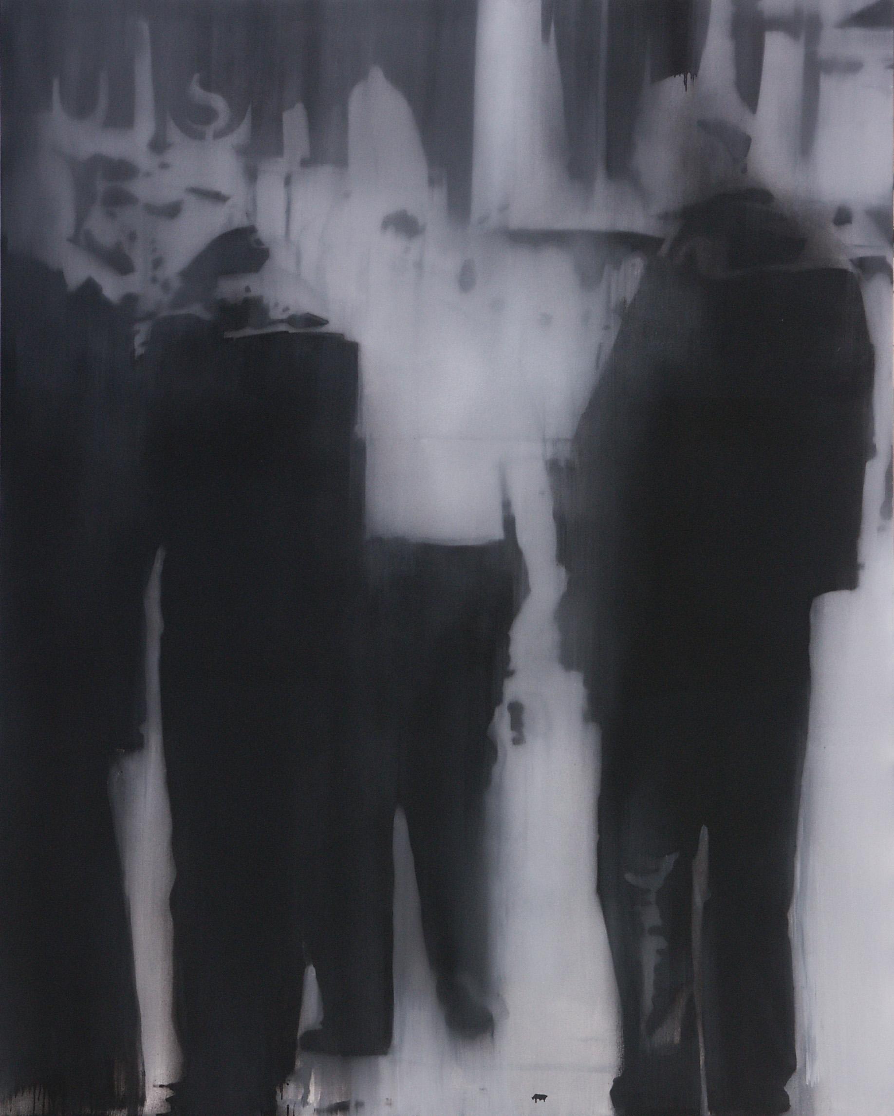 Kopie von 0625001 2006 Öl-Leinwand 250 x 200 cm