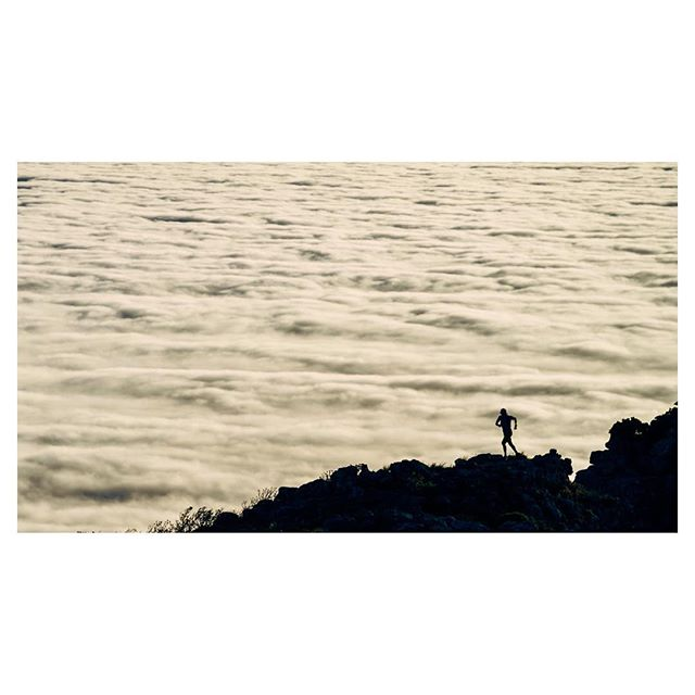 Cape Town, South Africa.  @ryansandes above a beautiful cloud bank a few days ago.  #rbi19submission @redbullillume