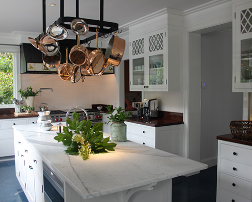 East Hampton Kitchen