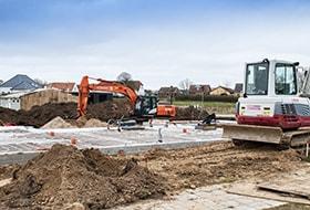 Straks byggetilladelse - I Hedensted Kommune kan du få en STRAKS-tilladelse til at bygge din drømmebolig, hvis du holder dig inden for lokalplanen. Når man først har bestemt sig, vil man gerne i gang i en fart.