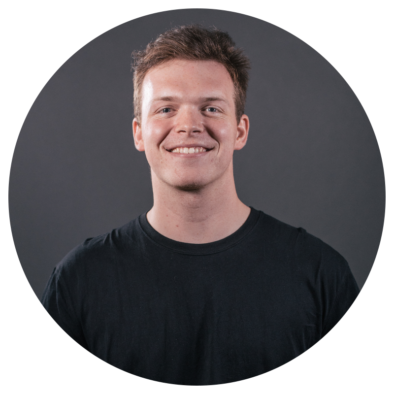 Tanner Vines - Associate of Worship & Communications | Email