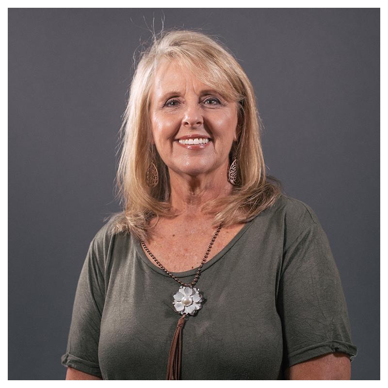 Sheila Keedy - Director of Women's MinistriesEmail