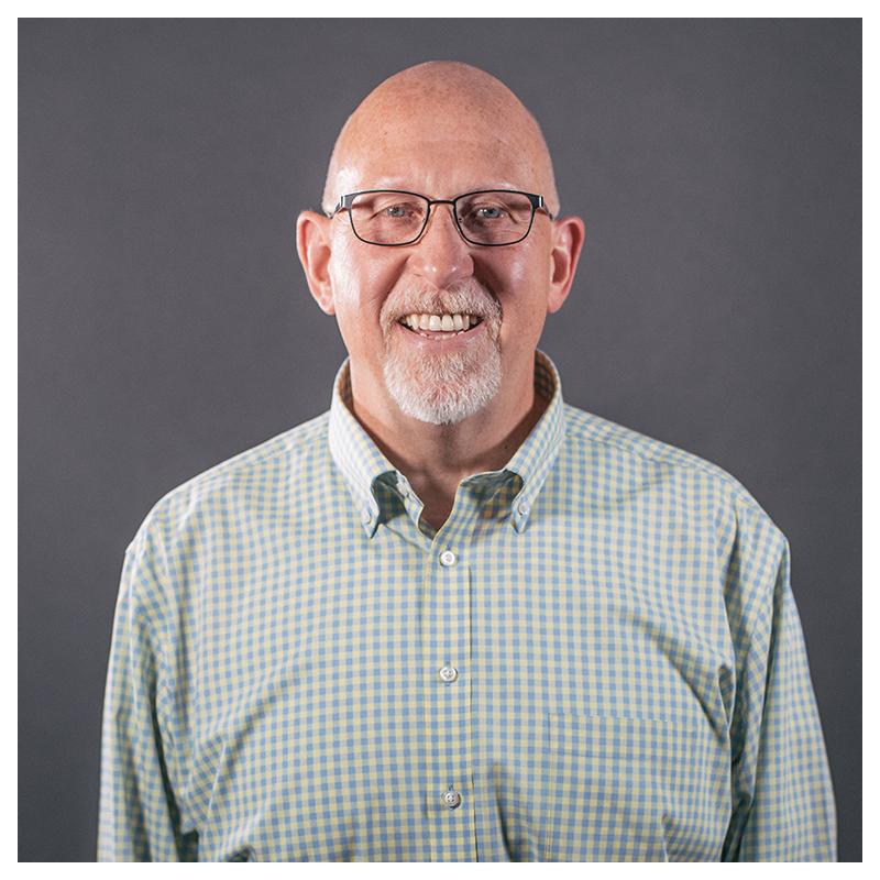 Phil Jones - Minister of Pastoral Care/PrayerEmail