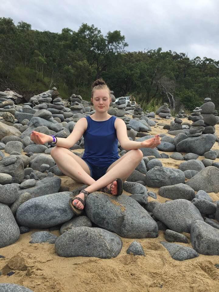 australia rock garden Gracie Zen.jpg