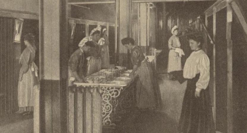 Womens restroom Pittsburgh factory 19th century - Terry Kogan.jpg