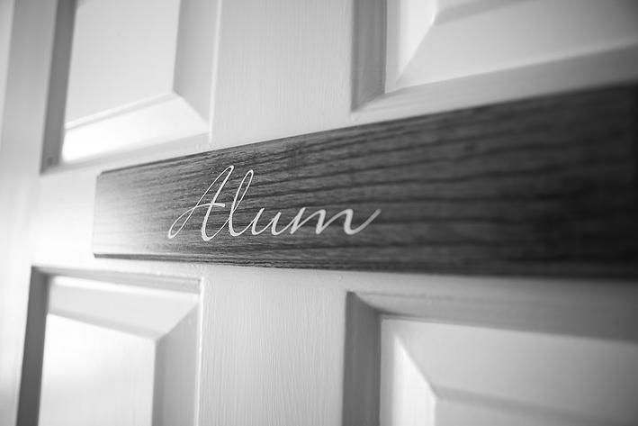 'Alum'