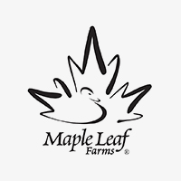 Copy of Maple Leaf Duck
