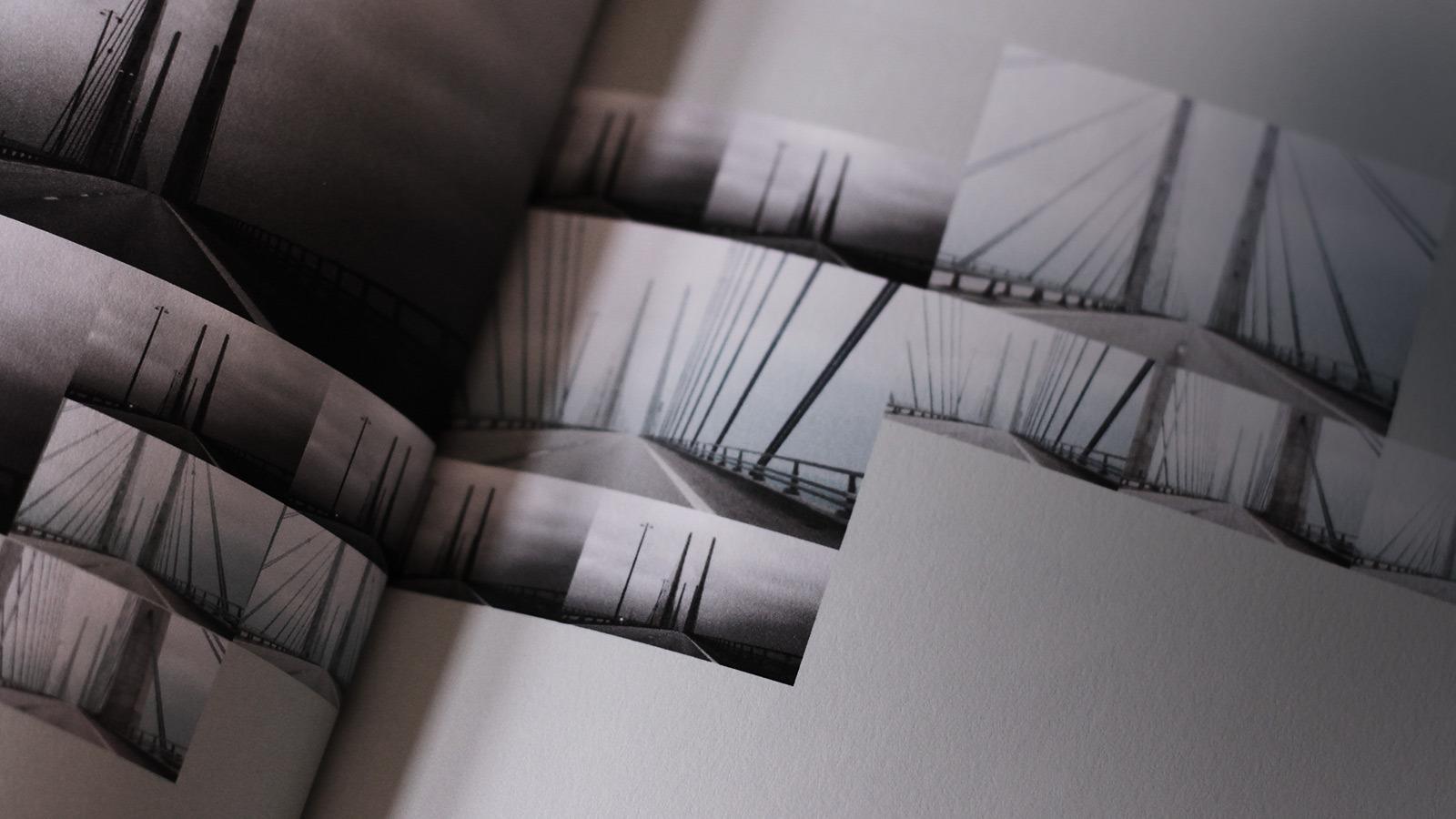 SVERIGE TID NO.1 - Buch-Design