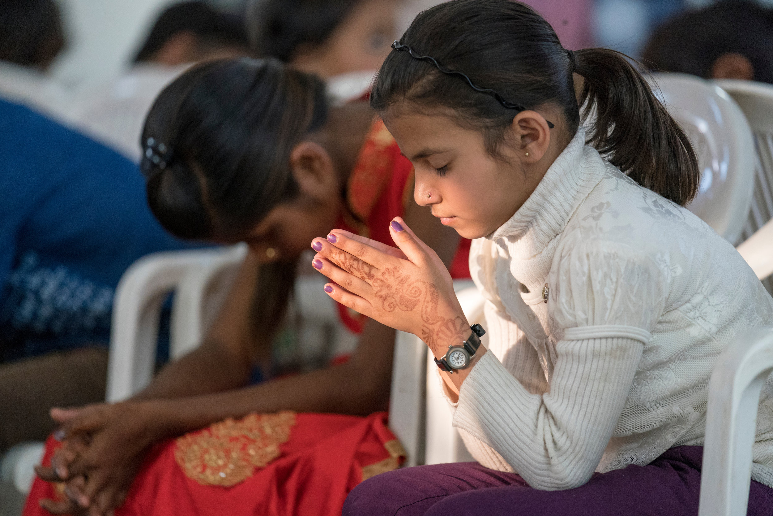 <strong>Children's Ministry</strong><p>Find out more »</p>