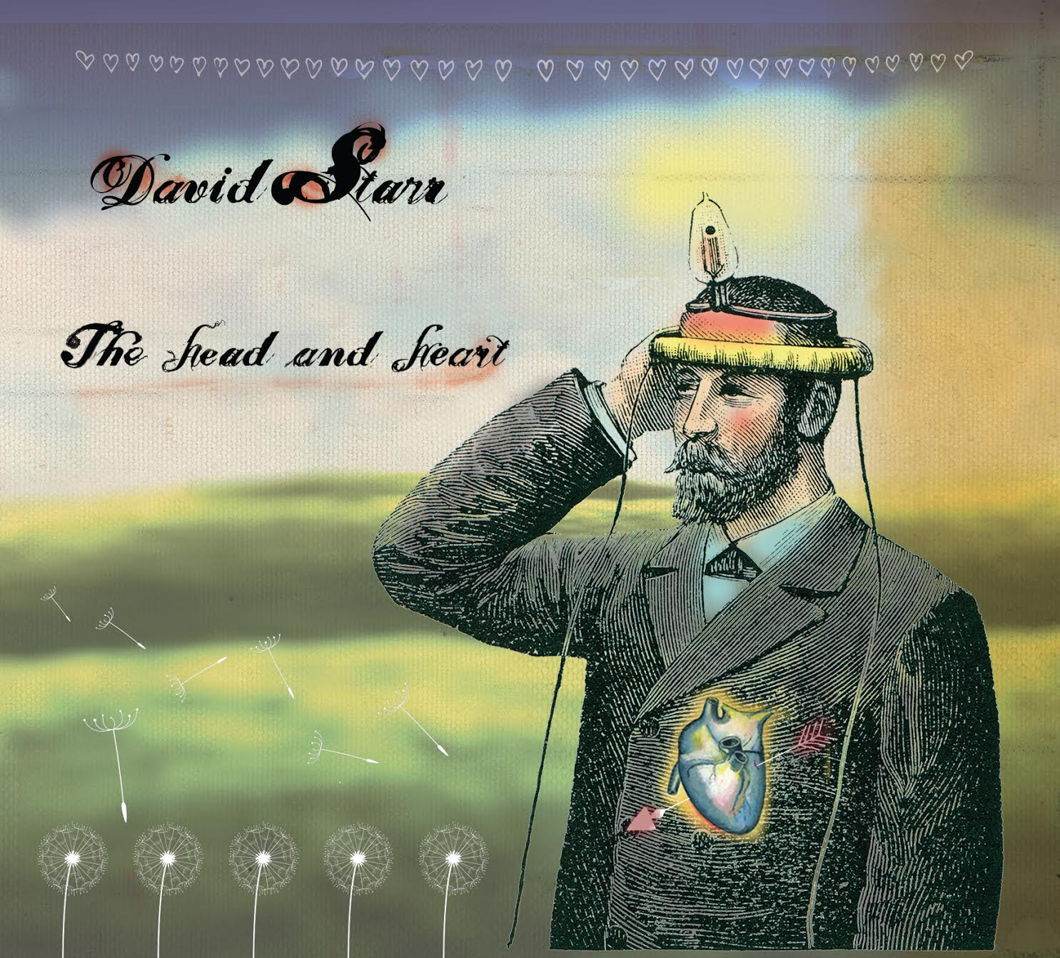 David Starr | The Head And Heart