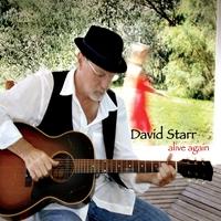 David Starr | Alive Again