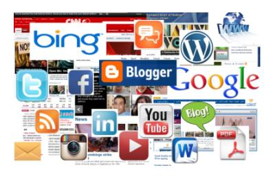 Web sites, news services, blogs, and social media produce massive amounts of unstructured data