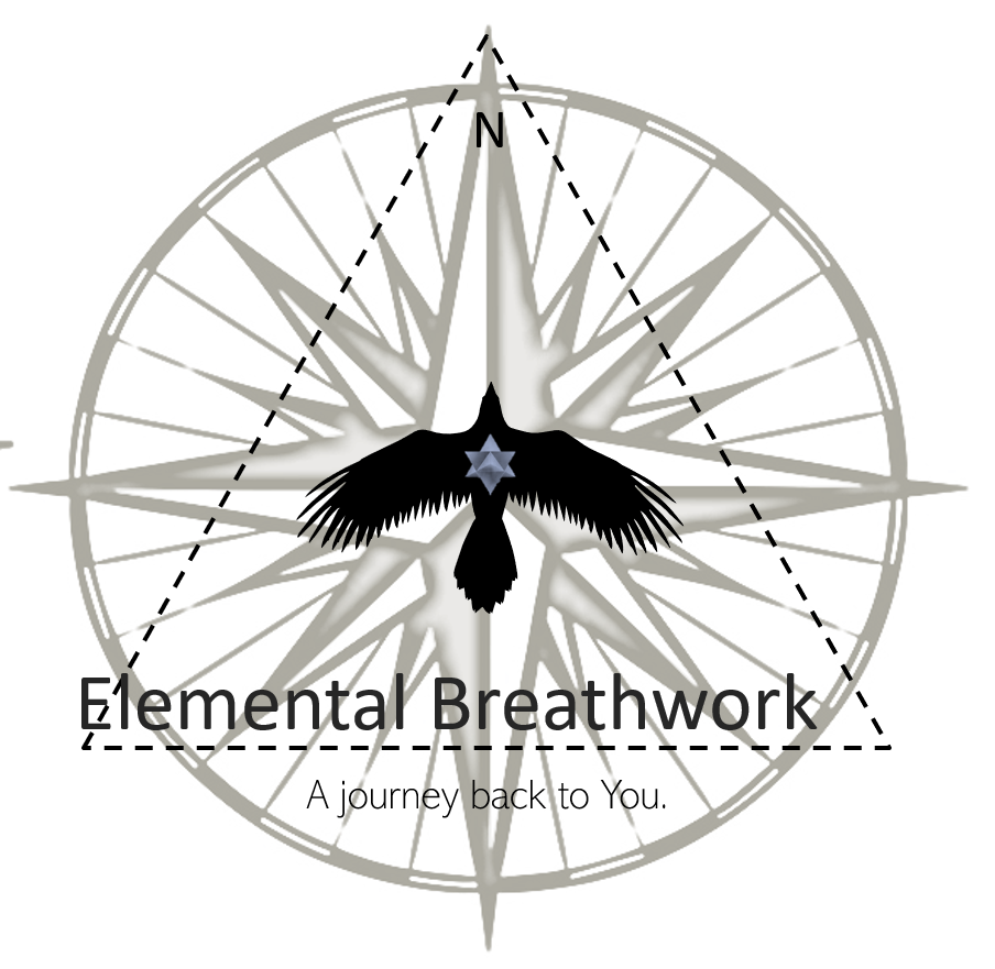 Elemental Breathwork - Elemental Breathwork is a sacred ceremony that takes you on a journey back to your Self, brings you in touch with your higher purpose, and fulfills your sacred intentions.Elemental Breathwork combines music, breathing, intentions, ceremony, energy work, and mandala processing; a blend that works perfectly to sweeten your physical and/or spiritual healing.Next Elemental Breathwork - Friday, November 1 @7pm. Please reserve your spot online!