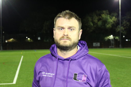 Cliff Boddington | Head Coach