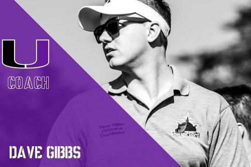 Dave Gibbs | Offensive/ST Coordinator