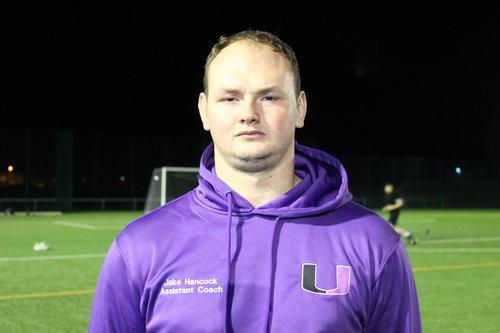 Jake Hancock | Defensive Line Coach