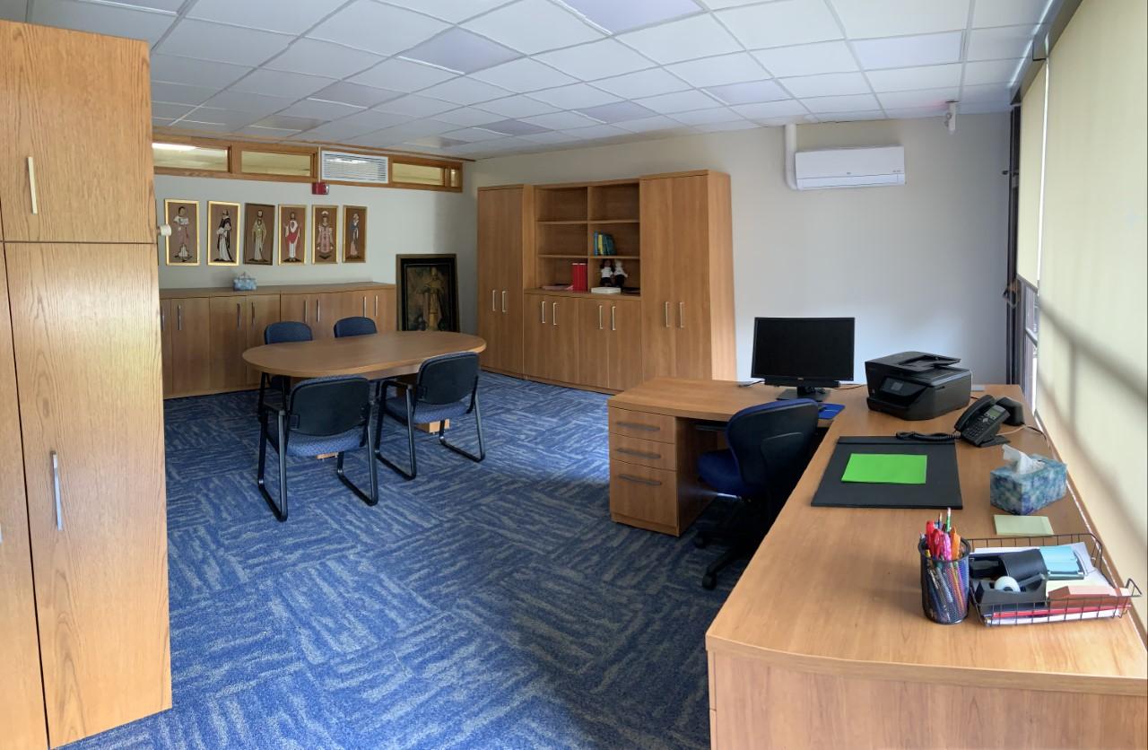 Mrs. DiSanto's Office 2.0