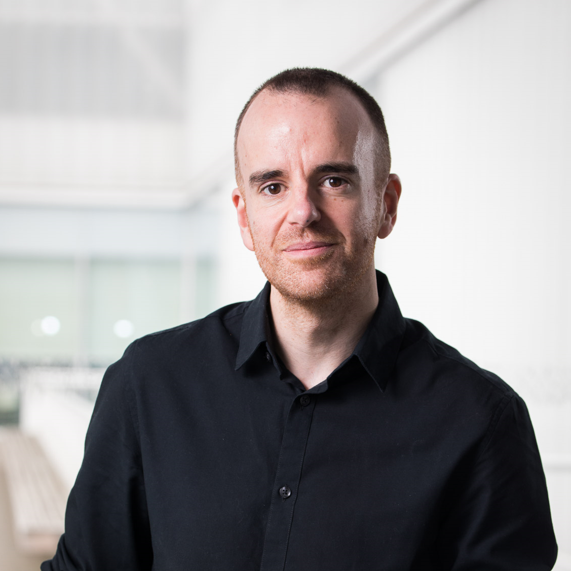 Andrew Murray, PhD   ( Administrues i besuar )