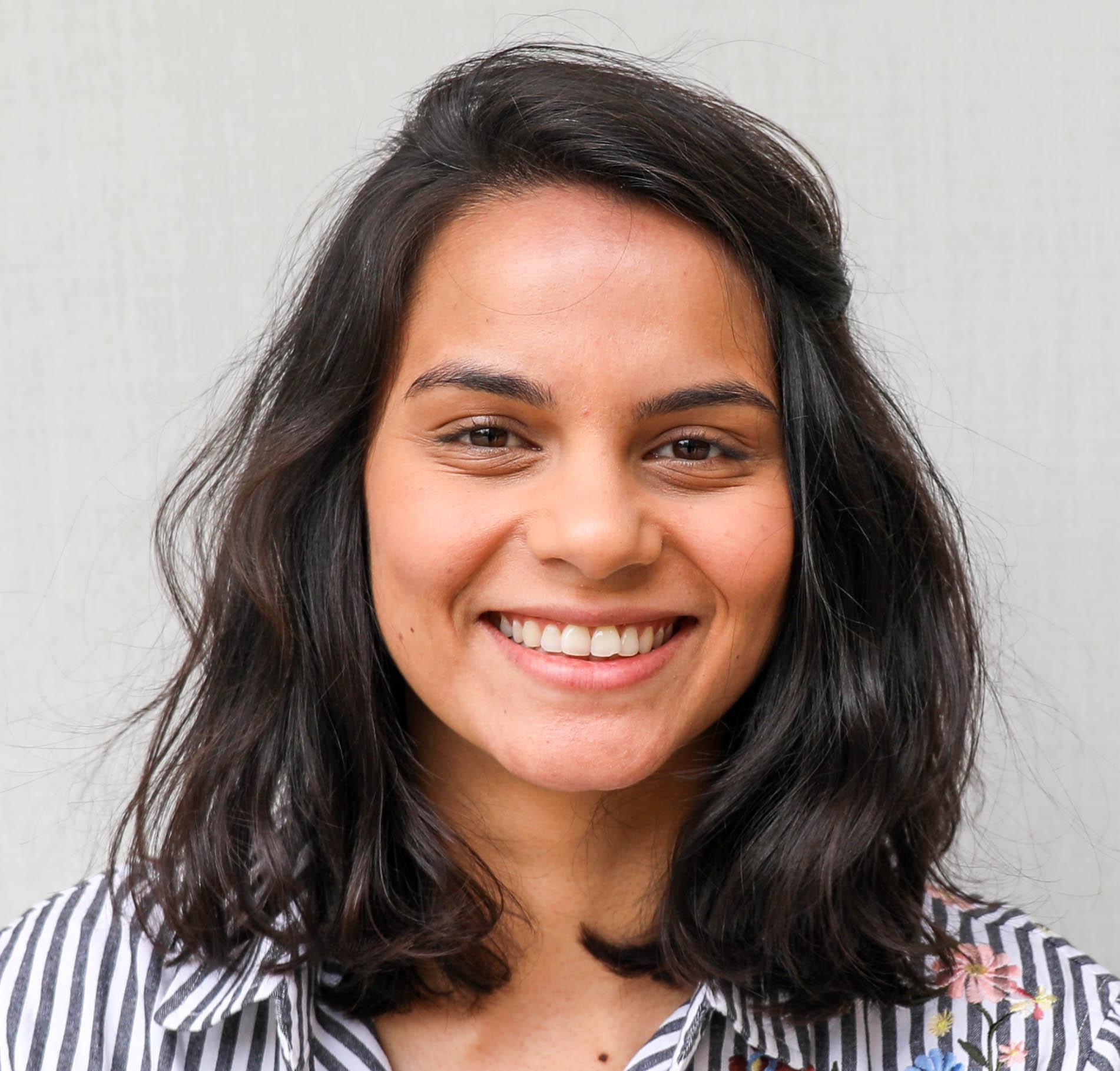 Miranda Mathews, PhD   ( Administruese e besuar )