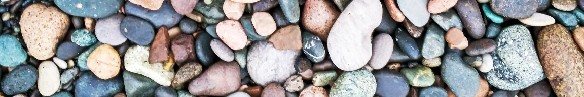 Image of rocks for border of Applied Behavior Analysis section of Tammy Dobbs services page